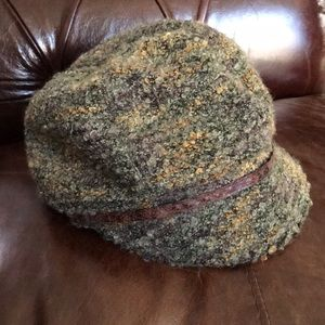 San Diego Hat CO. Hat